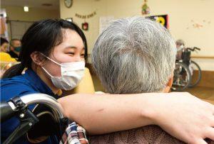 特別養護老人ホーム玖珠園写真-1
