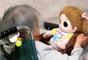 特別養護老人ホーム玖珠園写真-2
